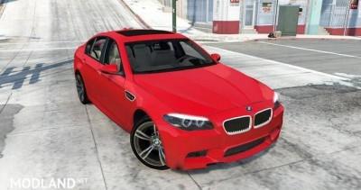 BMW M5 (F10) [0.11.0]